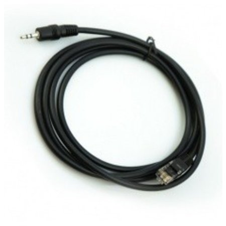 Icecap Alternating Gyre Mode Cable
