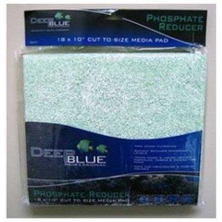 Deep Blue Phosphate pad