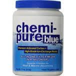 Chemi-Pure Blue Nano 110g (5 pack)