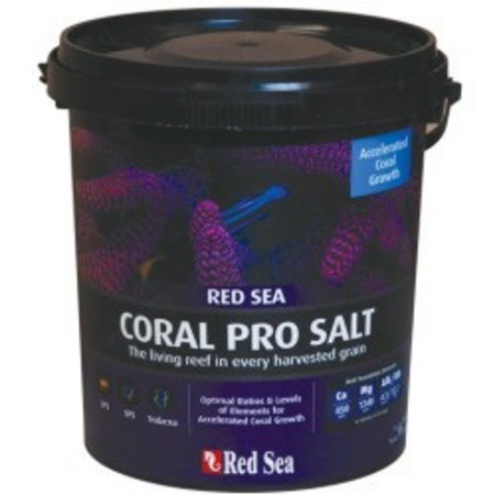 Red Sea Coral Pro Salt 175g Bucket