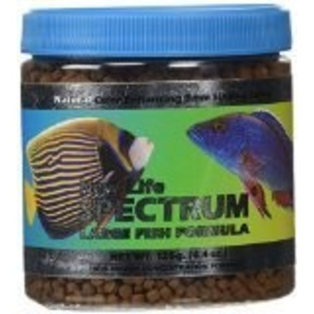 Spectrum 125g 3mm Large Fish