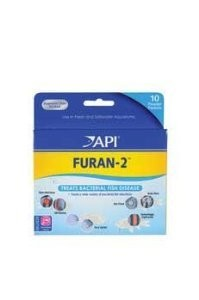 API Furan 2 Powder Packets (10)