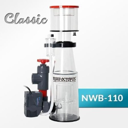 Reef Octopus Classic 110NT Protein Skimmer