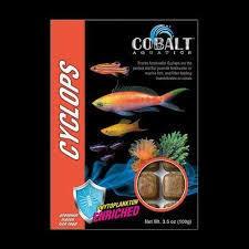 Cobalt Aquatics Cyclops 3.5oz Cube
