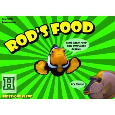 Rod's Herbivore Blend 6oz