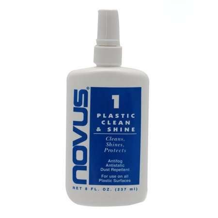 Novus Polish 1 8oz Spray Bottle