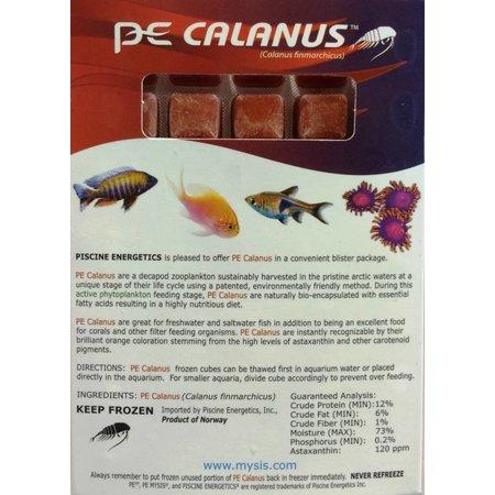 PE Calanus Cube 4oz