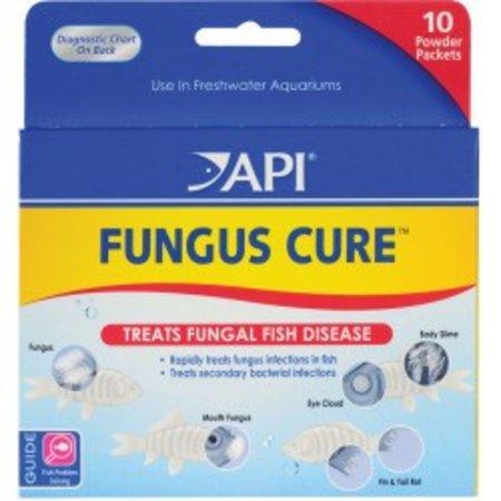 API Fungas Cure Powder Packs (10)