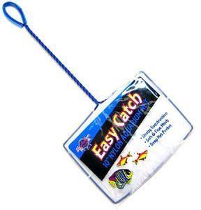 """Blue Ribbon Easy Catch 6"""" Fine Net"""