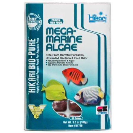 Hikari Mega Marine Algae 3.5oz