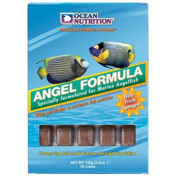 Ocean Nutrition Angel Formula 3.5oz