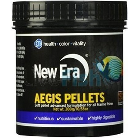 New Era Aegis Pellets 60g