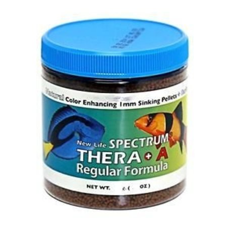 New Life Spectrum Thera A Large Fish 125g