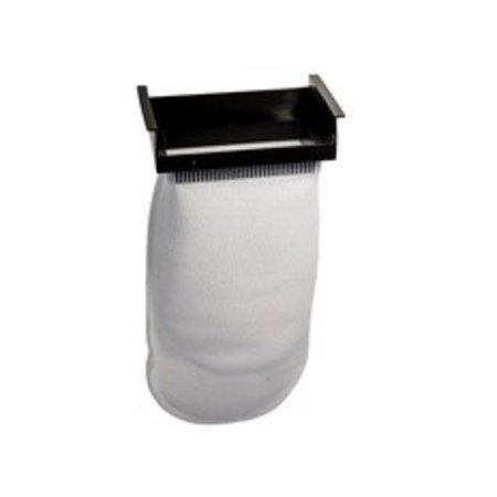 Innovative Marine Desktop 200 Micron Filter Sock with Holder