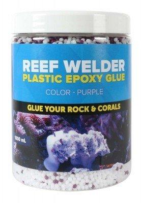 Aquamaxx Reef Welder Plastic Epoxy Glue - Purple