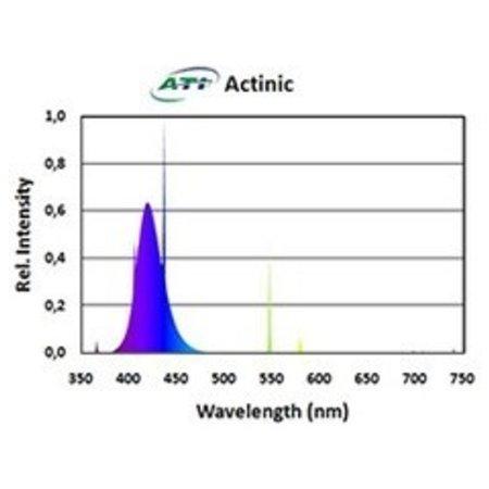 ATI 80w Actinic T5 Bulb