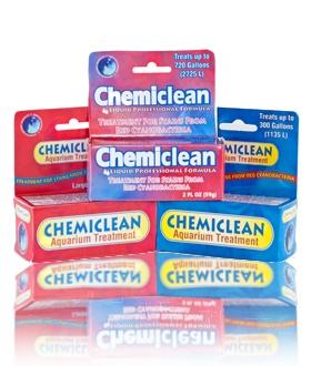 BOYD ENTERPRISES ChemiClean 6g
