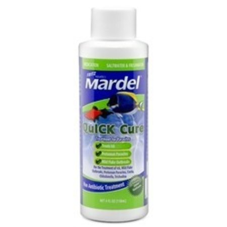 Mardel Quick Cure 4oz
