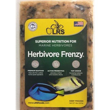 LRS Herbivore Frenzy 8oz