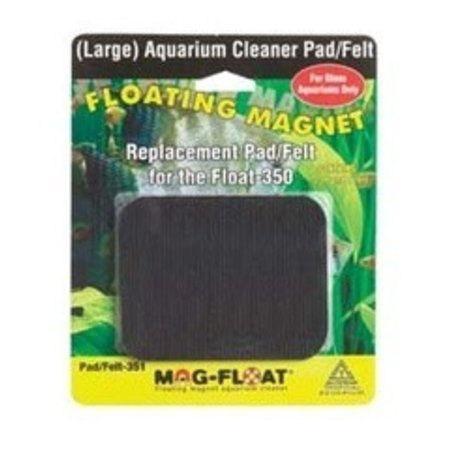 Mag-Float Replacement Pad/Felt 350