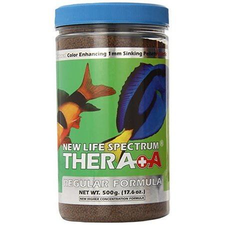 Spectrum Thera A Regular 500g 1mm