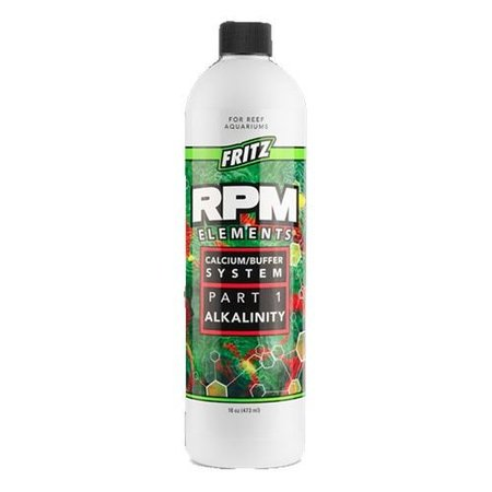 Fritz RPM Alkalinity 16oz