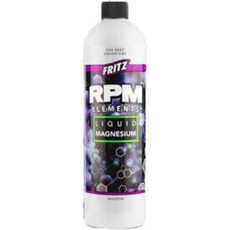 Fritz RPM Magnesium 16oz