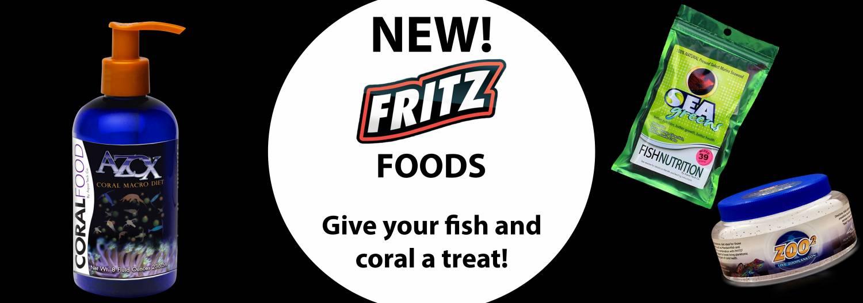 Fritz Foods