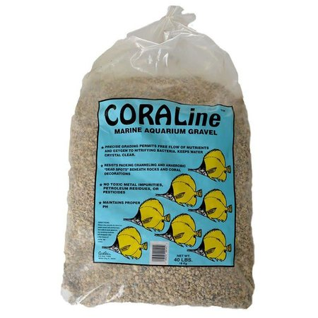 Carib Sea Caribbean Coral 20lb