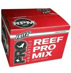 FritzPro RED RPM Mix Salt 200g Bag