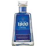 1800 Silver 750 mL Proof: 80