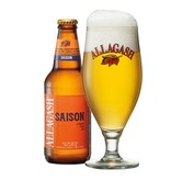Allagash Brewing Co. Saison ABV: 6.1% 4 Pack