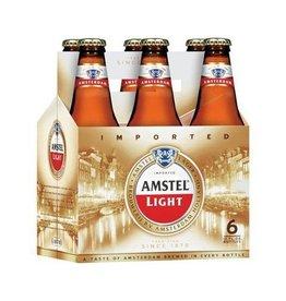 Amstel Light ABV 3.5% 6 Pack