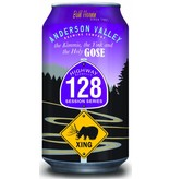 Anderson Valley Brewing Co. Holy Gose Beer ABV: 4.2%  6 Pack