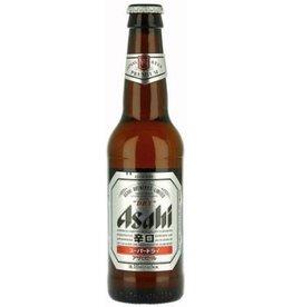Asahi Super Dry Beer ABV: 5% 24 OZ