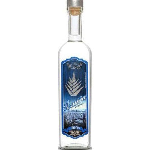 Azunia Silver Tequila 50 mL