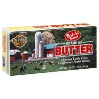 Berkeley Farms Butter 1 lb