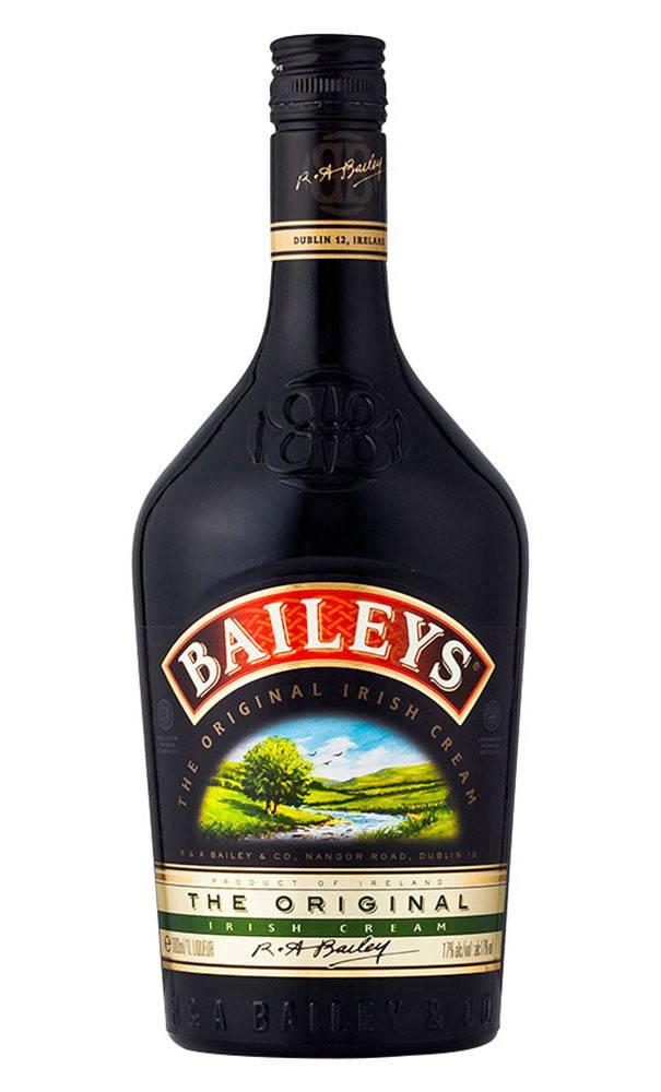 Baileys Original Irish Cream Liqueur ABV: 17% 375 ML