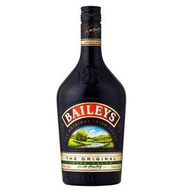 Baileys Original Irish Cream Liqueur ABV: 17%  750 ML