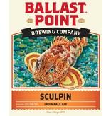 Ballast Point Brewing Co. Sculpin IPA ABV: 7%  22 oz