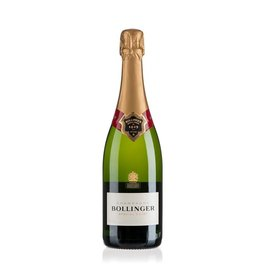 Bollinger Brut Special Cuvee Champagne ABV: 12%  750ml