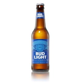 Bud Light ABV: 4.3%  25 OZ