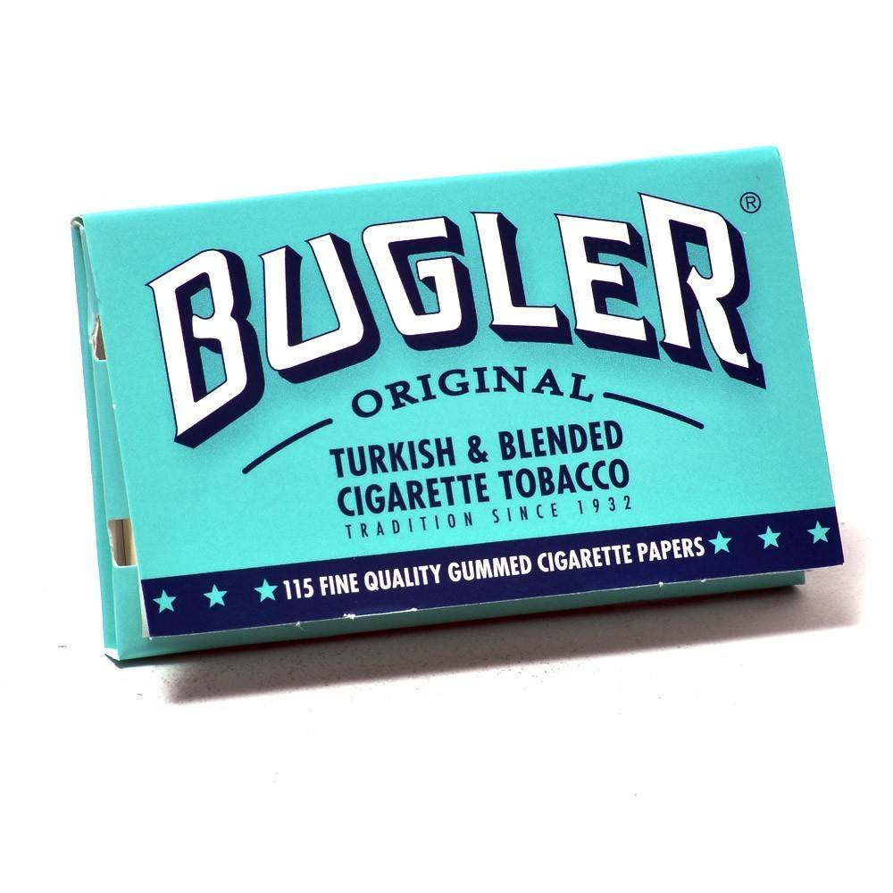 Bugler Cigarette Rolling Papers