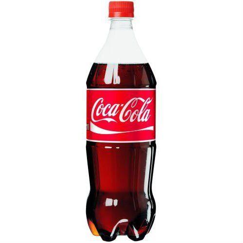 Coke Classic 1L