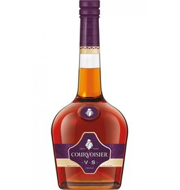 Courvoisier V.S Cognac Proof: 80  750 mL