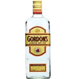 Gordon's London Dry Gin Proof: 80  200 mL