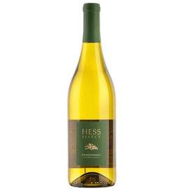 Hess Select Chardonnay 2015 ABV: 13.7%  750 mL