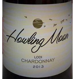 Howling Moon Chardonnay ABV: 13%  750ml