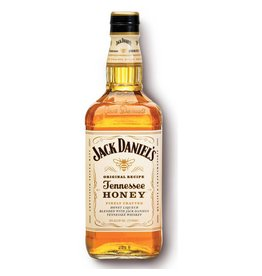 Jack Daniel's Honey Whiskey Proof: 70  750 ml