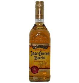 Jose Cuervo Oro [Gold] Especial Tequila Proof: 80  375 mL